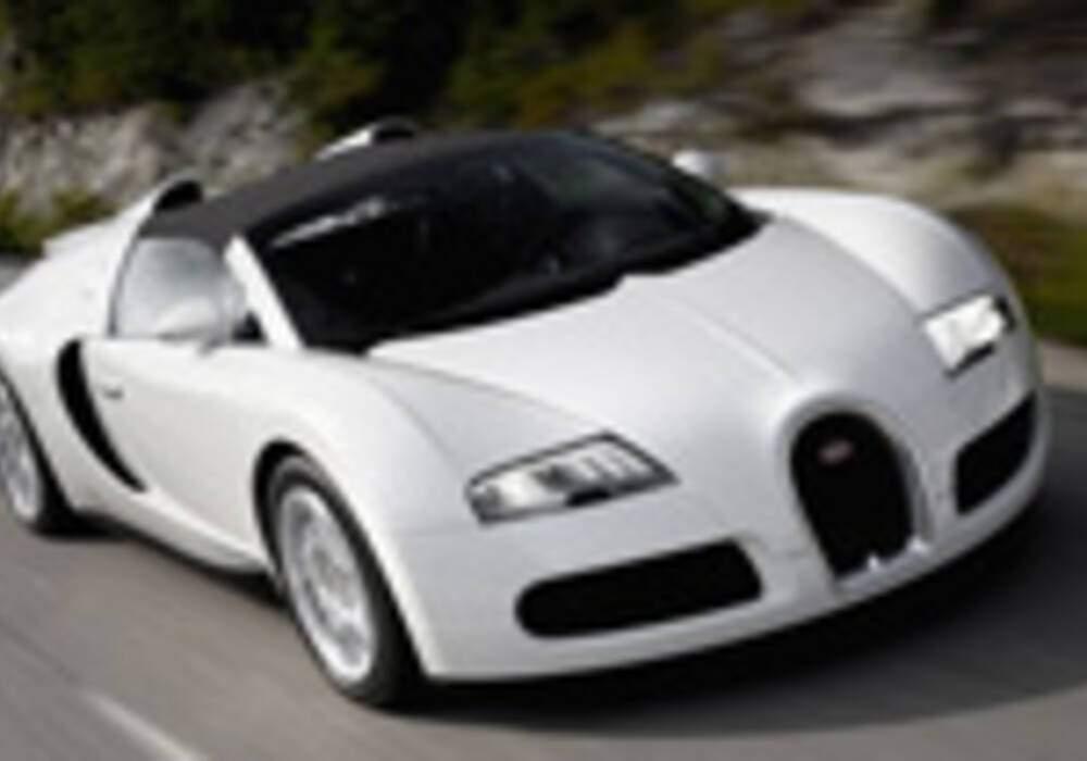 Une rentrée chargée pour Bugatti