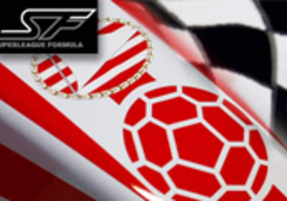 Superleague Formula: Présentation des équipes
