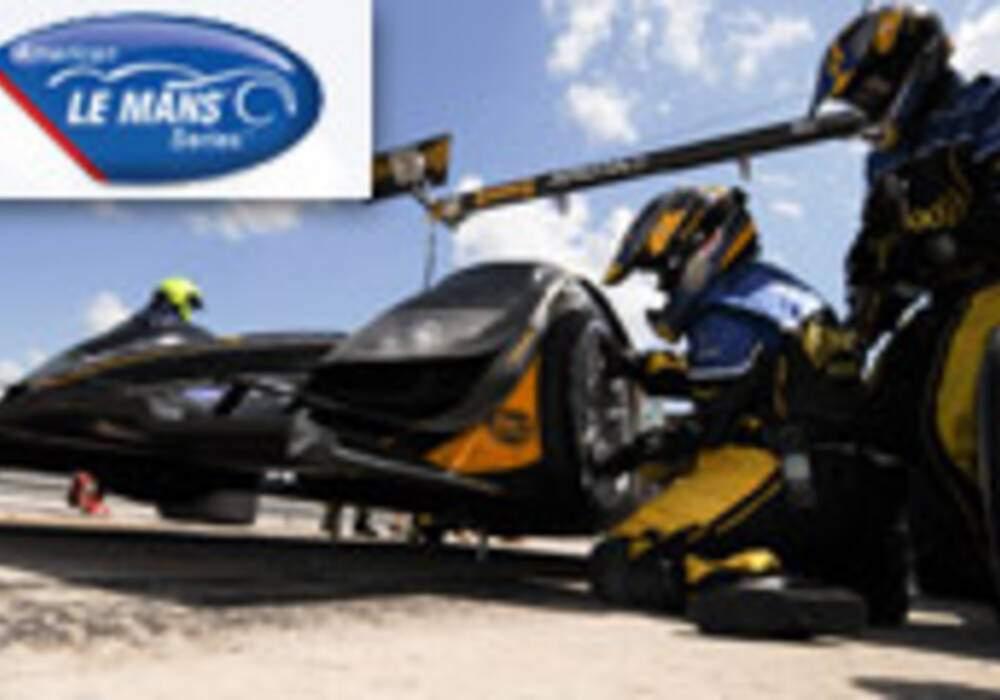 ALMS: Acura en LMP1 l'année prochaine