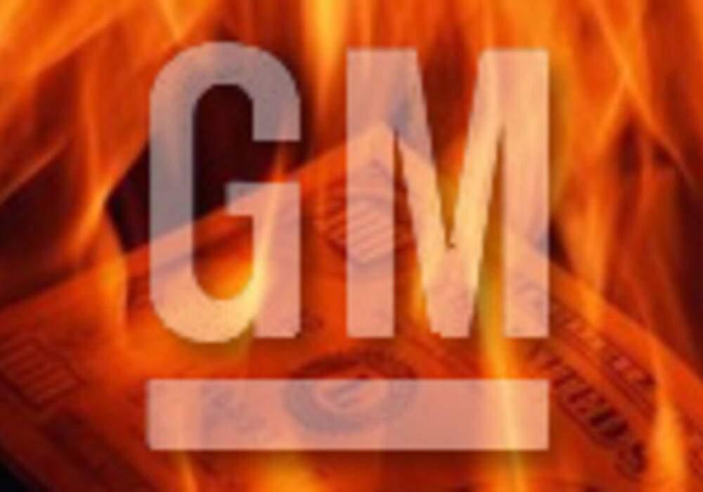 GM rappelle 944 000 véhicules pour cause d'anomalies