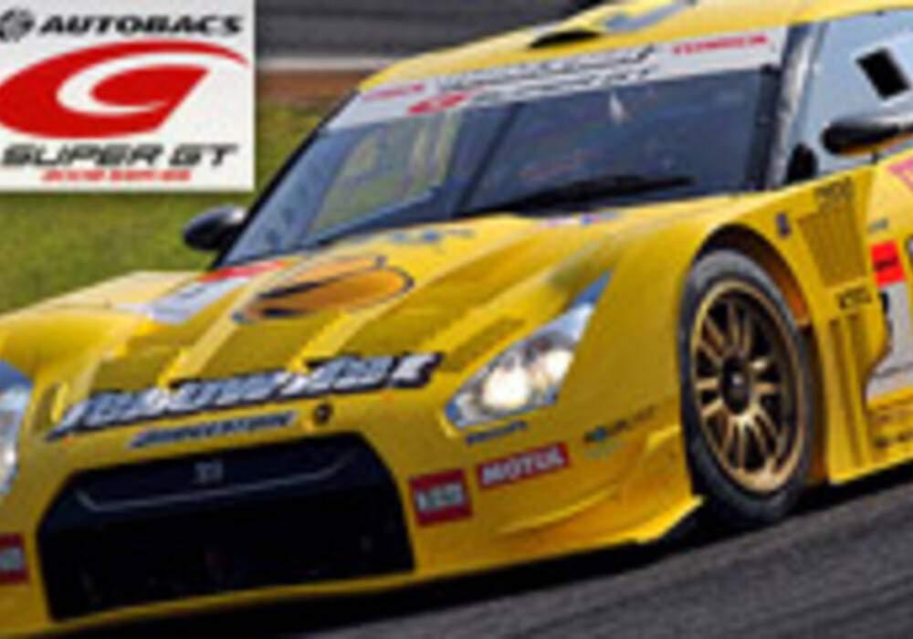 Super GT: Première victoire de la saison pour Quintarelli et Yokomizo à Motegi