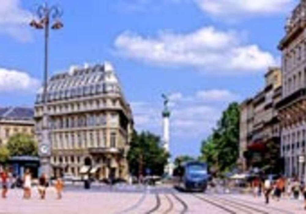 Bordeaux expérimente le disque vert