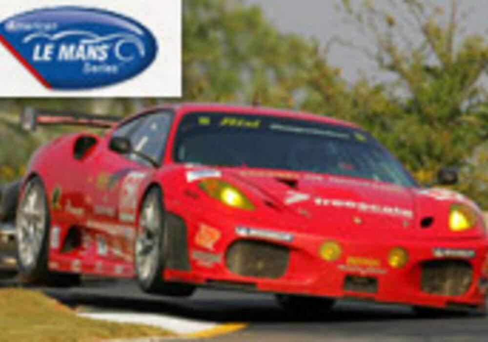 ALMS: Victoire incroyable de Capello/McNish/Pirro au Petit Le Mans!