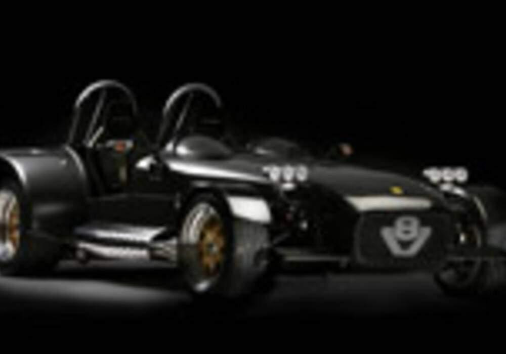 Les Caterham RS Levante vendues