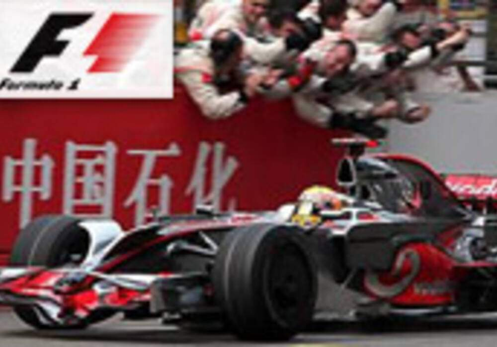 F1: Hamilton proche du titre
