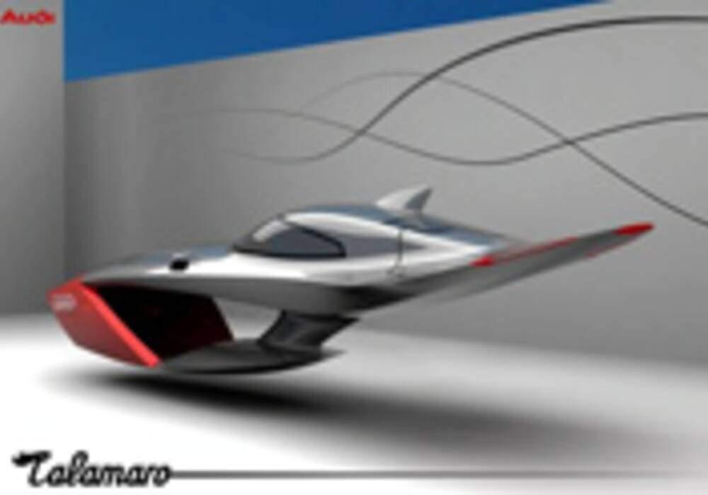 Concept Audi Calamaro