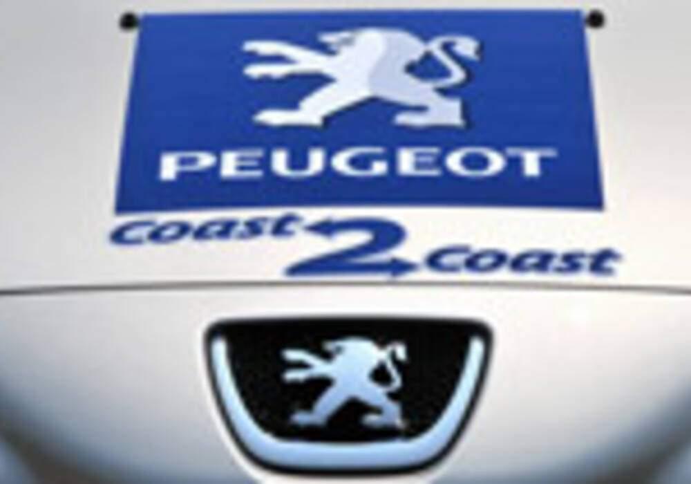 Nouveau record de consommation pour la Peugeot 308