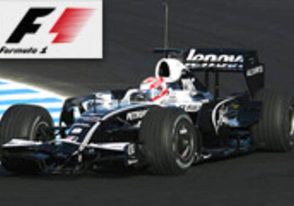 Formule 1: Les dernières informations de la semaine