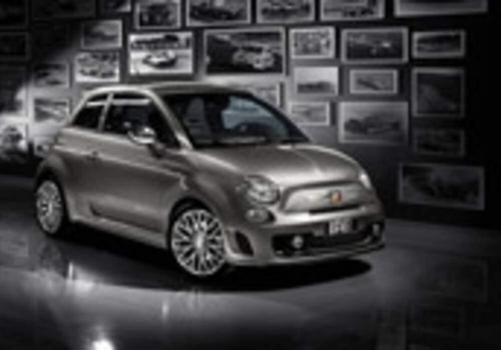 Fiat 500 Abarth 'Da 0 a 100'