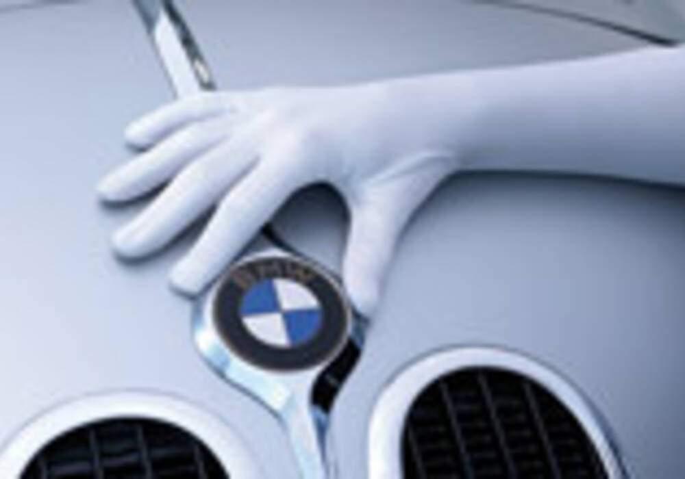 Une nuit inedite au musée BMW de Munich, à vos gants !