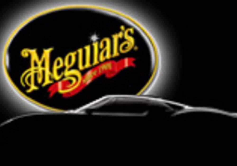 Meguiar's, nouveaux produits et promotion avant noël