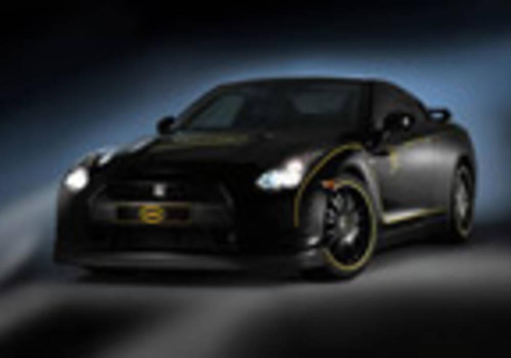 COBRA N+ Nissan GT-R