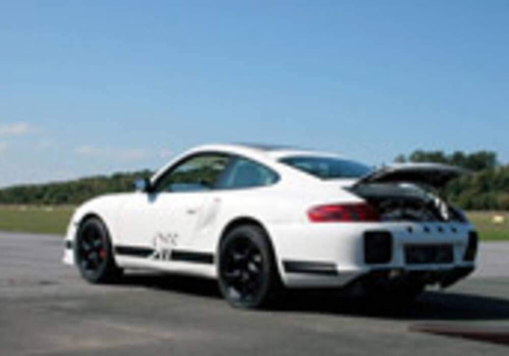 9ff DraXster, une Porsche 911 de plus de 1300 chevaux