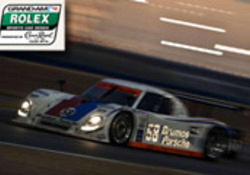 24H de Daytona: Donohue, la légende continue
