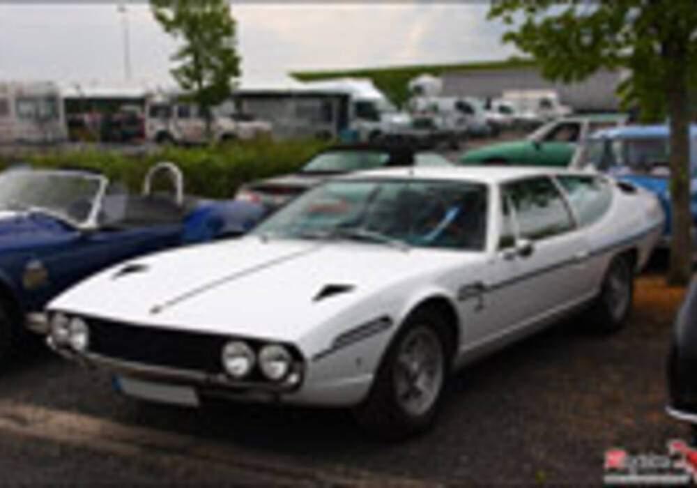 Classic Days : Lamborghini Espada