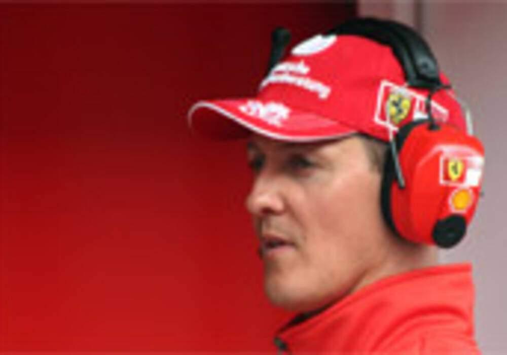 Formule 1: Schumacher le retour !