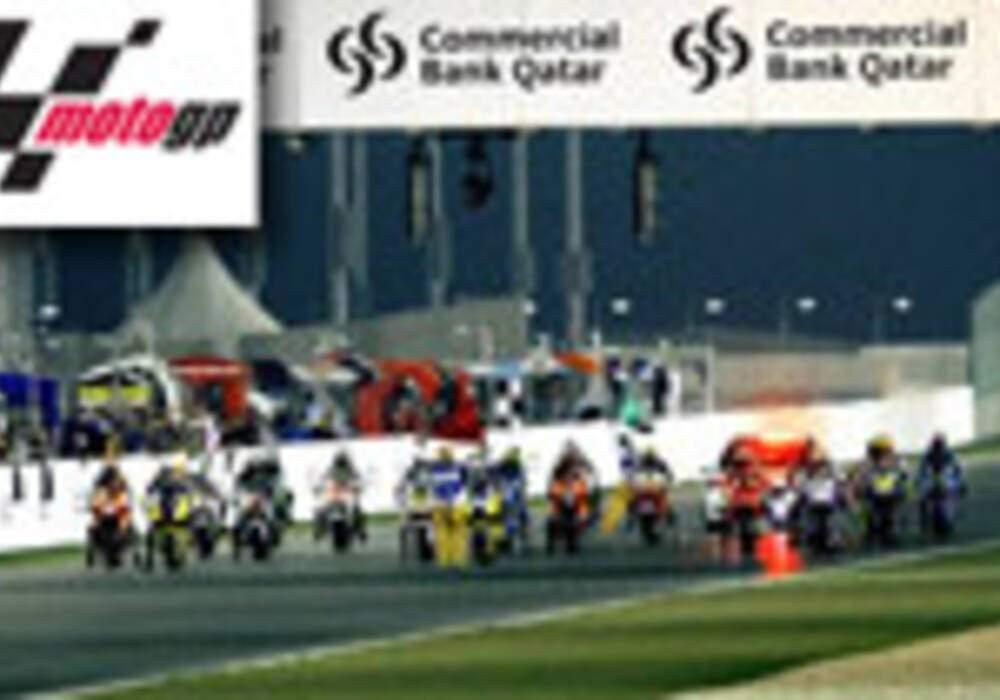 Moto GP: Le calendrier provisoire 2010