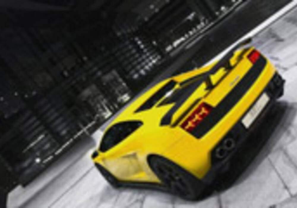 BF Performance GT600, une Lamborghini Gallardo plus agressive