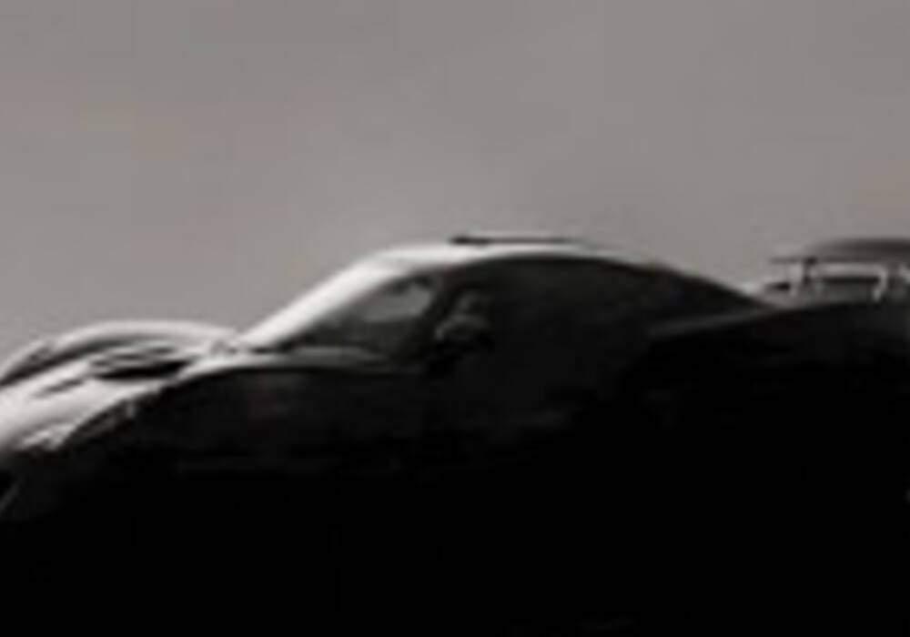 Hennessey Venom GT, un teaser vidéo