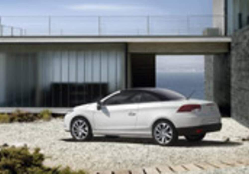 La nouvelle Mégane Coupé-Cabriolet - Finitions et Tarifications