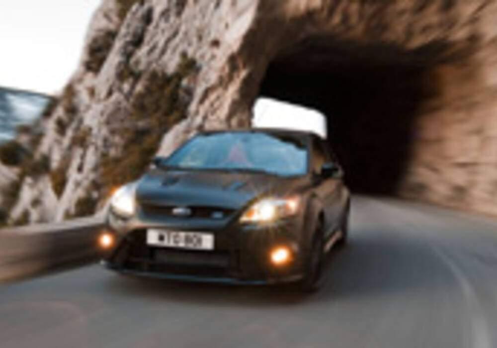 Ford Focus RS500, première vidéo de présentation officielle