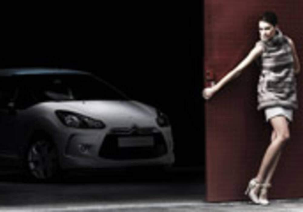 Jolis minois à la française & Citroën DS3