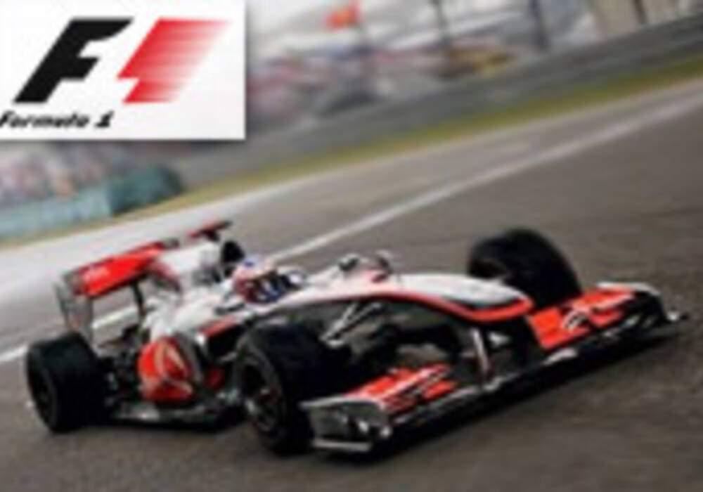 Formule 1 - Shangaï : une seconde pour Button, un doublé pour McLaren