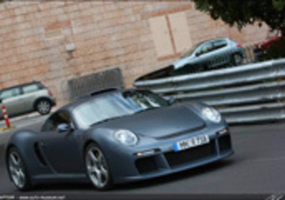 Top Marques Monaco : RUF