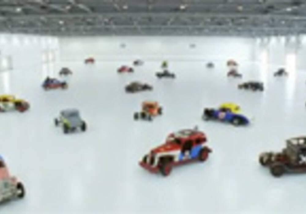 Nouvelle publicité Audi R8 Spyder, la belle et les bêtes