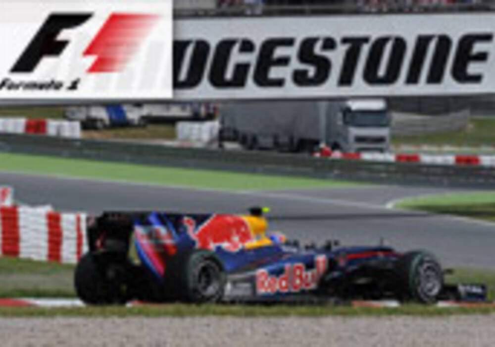 Formule 1 - Barcelone : Webber s'impose