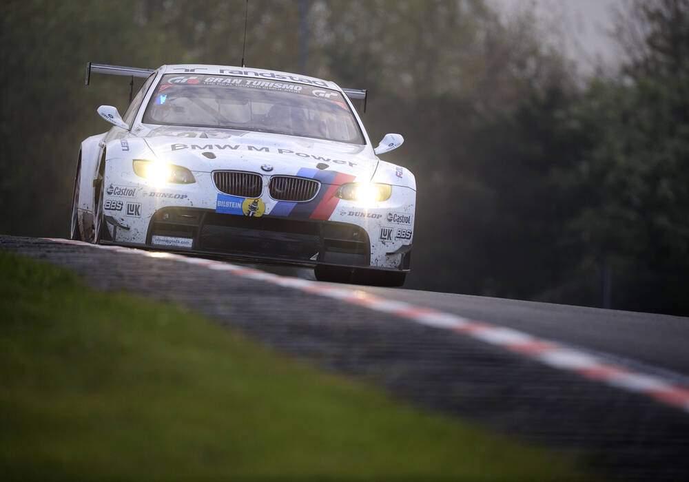 24h du Nürburgring : Victoire de la BMW M3 GT2 E92. Une M3 GTS-R à venir ?