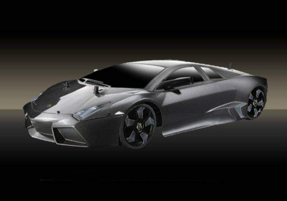 Lamborghini Reventón, modèle RC 1:10