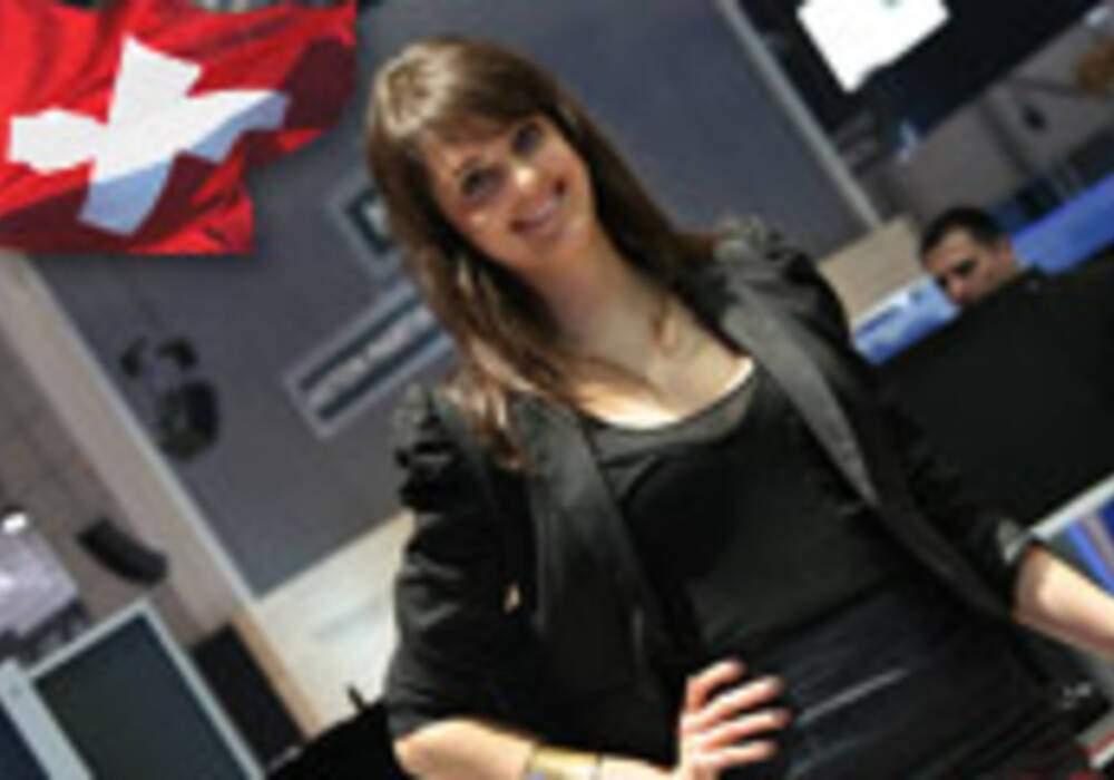 Les hôtesses du salon de Genève 2011 - Partie 6