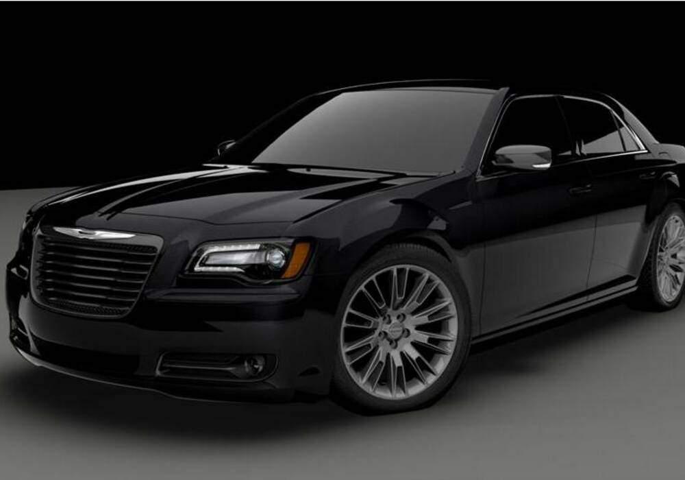 Chrysler 300S par John Varvatos