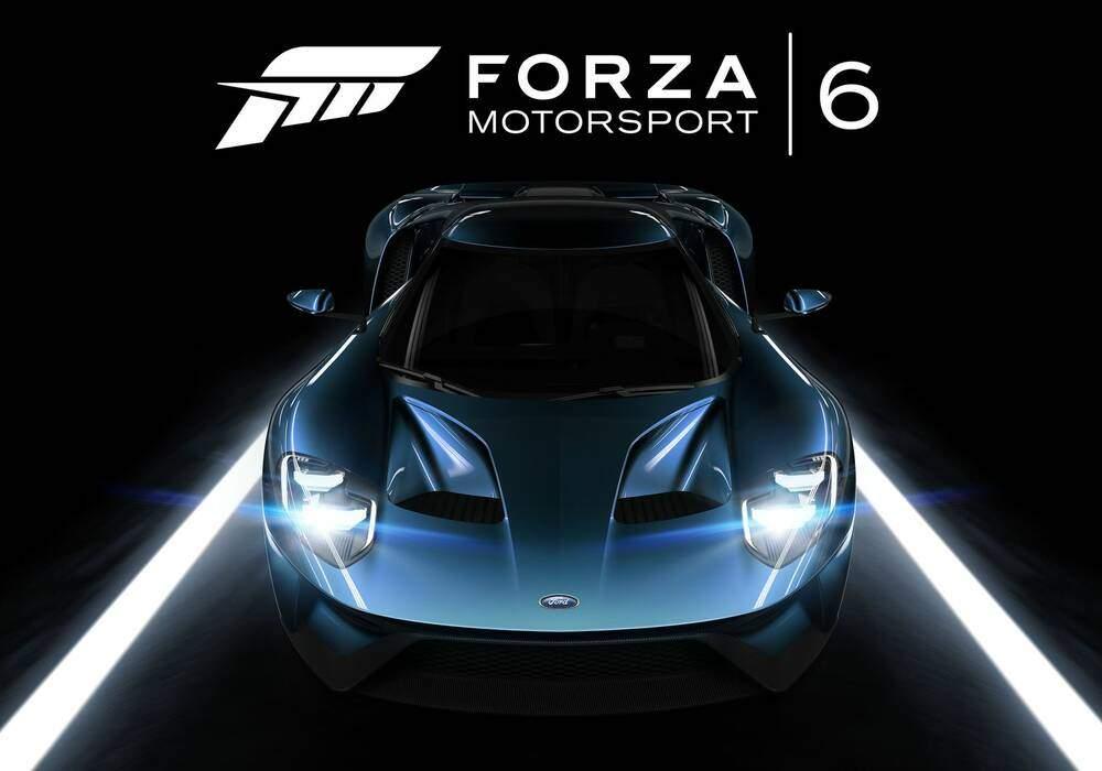 Forza Motorsport 6 passe Gold, une démo bientôt
