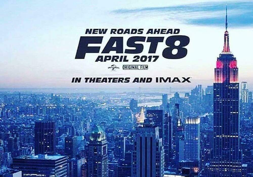 Fast and Furious 8, un casting explosif !