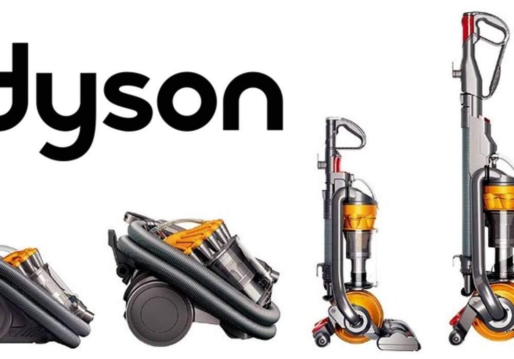 Dyson, de l'aspirateur au véhicule électrique