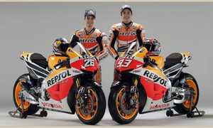 Marc Marquez: le Rookie  MotoGP 2013