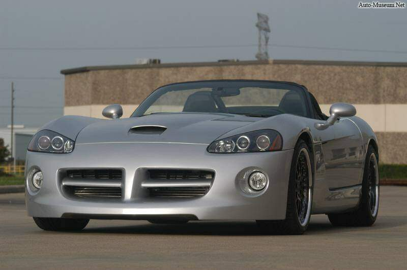 Hennessey Viper Venom 1000 Twin Turbo Roadster (2006-2007),  ajouté par Raptor