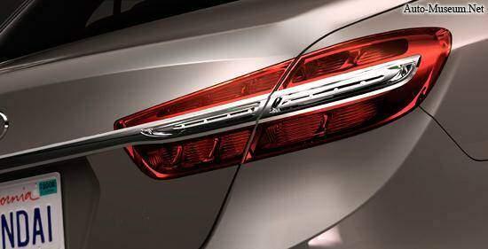 Hyundai Genesis Concept (2007),  ajouté par caillou