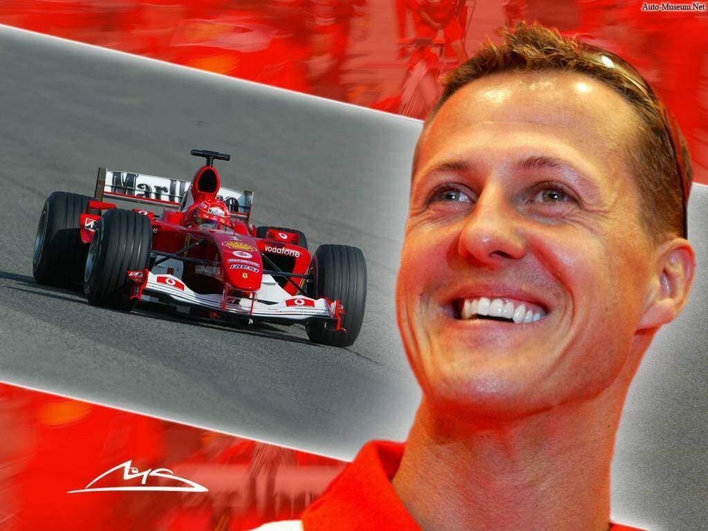 Schumacher Michaël,  ajouté par Raptor