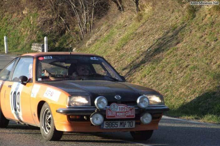 Opel Manta GT/E (A) (1974-1975),  ajouté par manudup