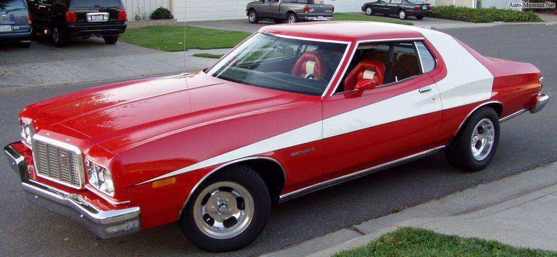 starsky and hutch 2014 autos post. Black Bedroom Furniture Sets. Home Design Ideas