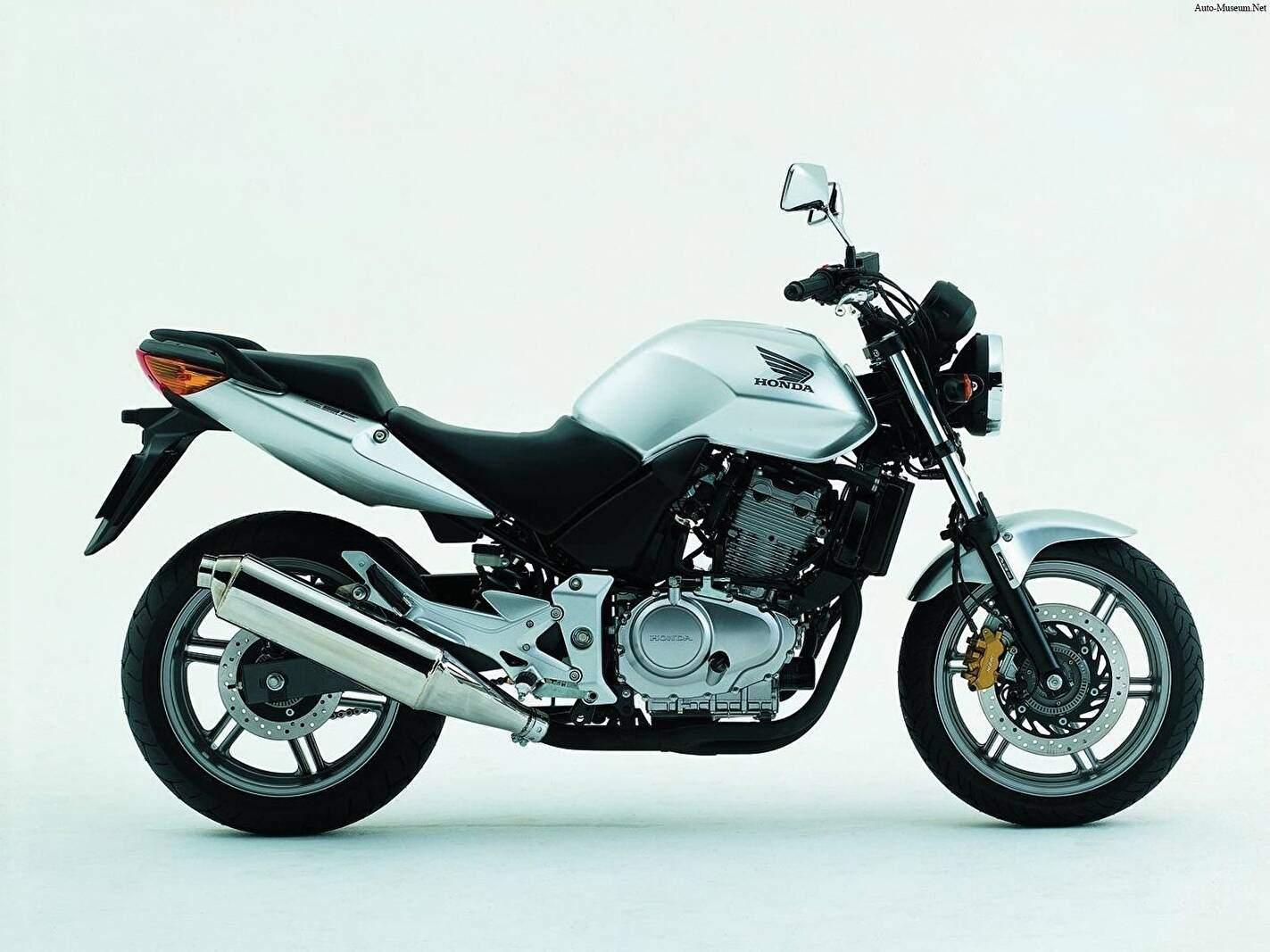 Honda CBF 500 (2007),  ajouté par ro0tswitch