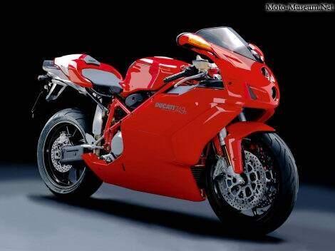 Ducati 749 S (2003),  ajouté par nothing