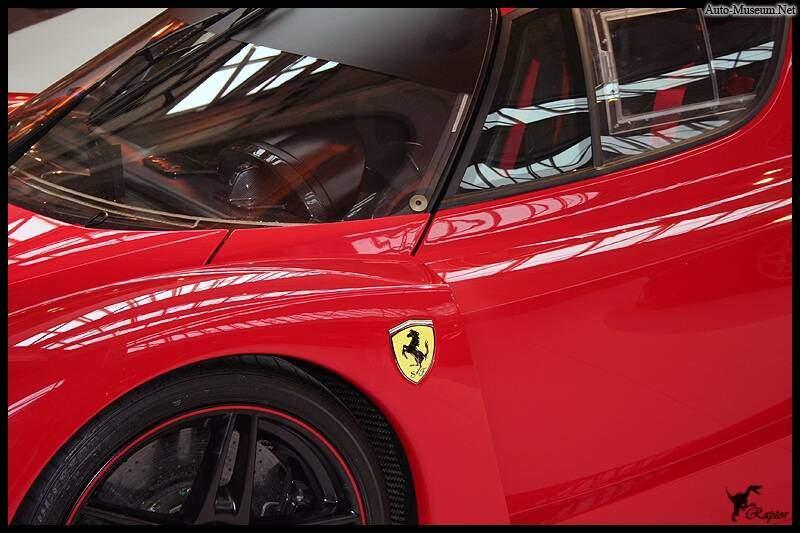 Ferrari FXX (2005-2006),  ajouté par Raptor