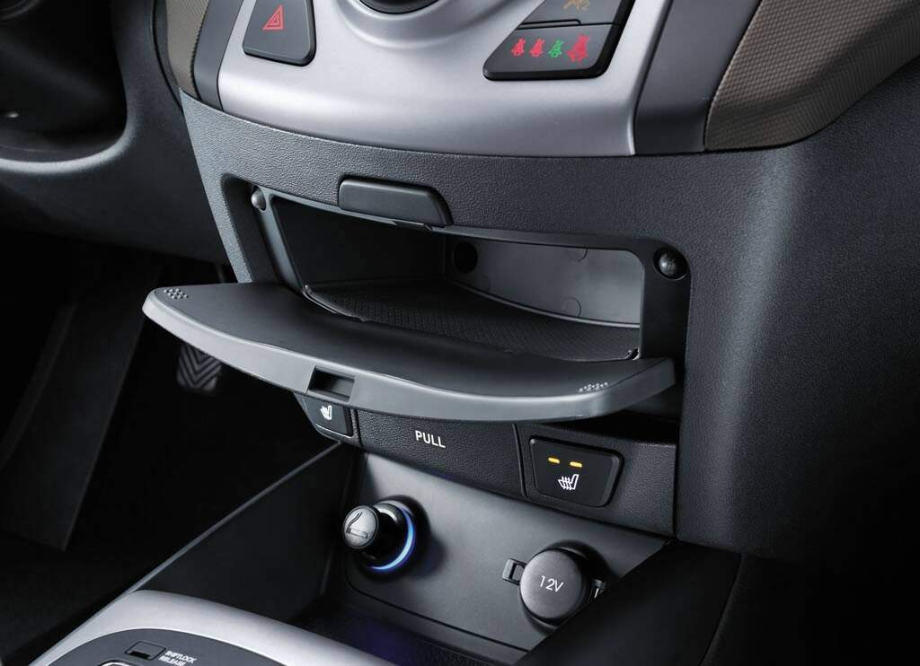 Hyundai i30 1.6 CRDi 90 (2008-2012),  ajouté par riahclam