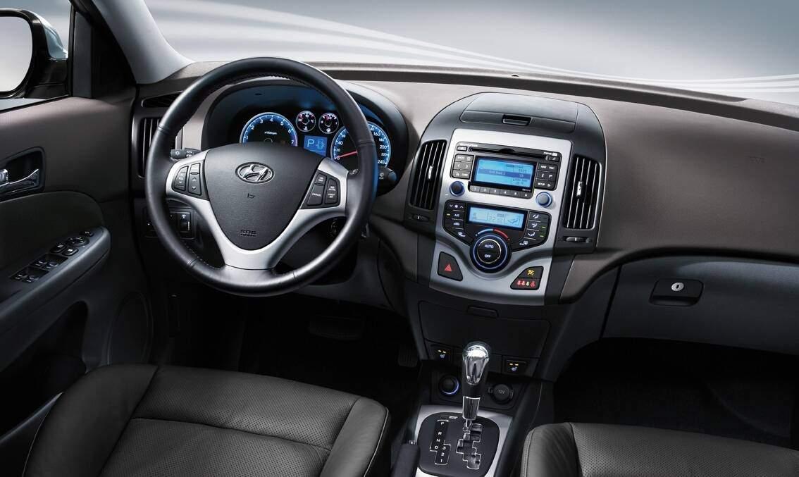 Hyundai i30 CW 1.6 (2008-2010),  ajouté par riahclam