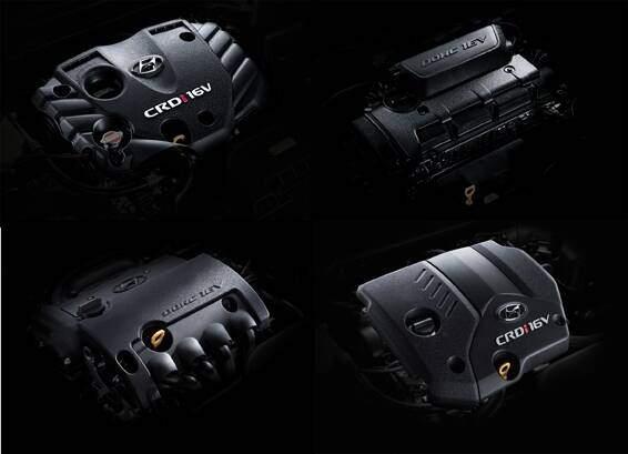 Hyundai i30 CW 1.6 CRDi 115 (2008-2012),  ajouté par riahclam