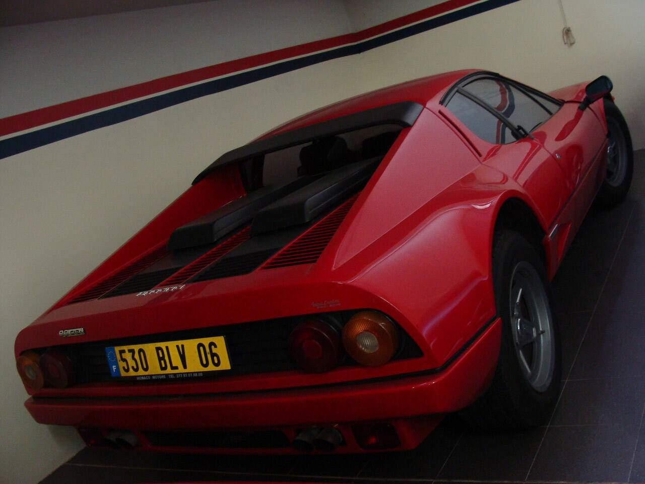 Ferrari 512 BB (1976-1981),  ajouté par Raptor